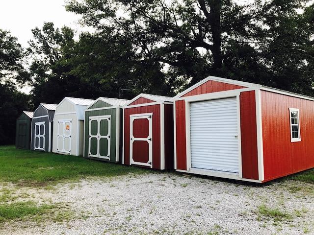 Portable Building & Garden Shed, Portable Garage, Cabin